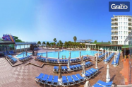 5* Didim Beach Resort & SPA Дидим - на 1-ва линия в All Inclusive хотел