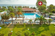 4* Хотел Poseidon Palace Олимп. ривиера - с дете на плажа + Ultra All Inclusive