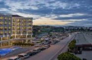 4* Хотел Hampton By Hilton Canakkale Gallipoli до Чанаккале - новогод. вечеря програма, напитки