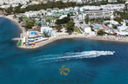 5* Х-л Royal Asarlik Beach SPA Бодрум - Ultra All Inclusive + чадър на плажа