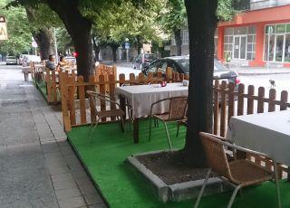 Крим, Стара Загора