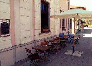 Tea House, Бургас