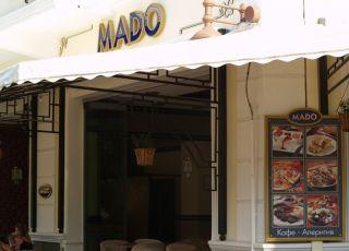 Mado, Бургас