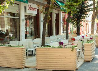 Romance - център, Бургас