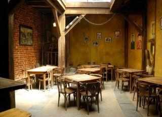Арт Клуб Найлона, Пловдив