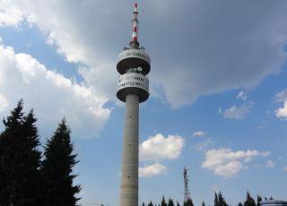 Кулата Снежанка, Пампорово