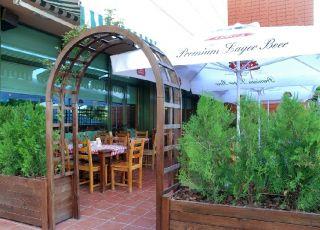 La Pastaria - Пикадили Парк, Варна