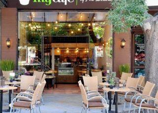 My Cafe, Варна