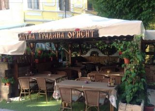 Ориент, Варна