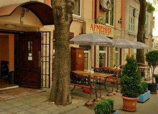 Армения, Варна