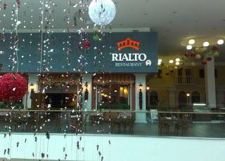 Rialto, Варна
