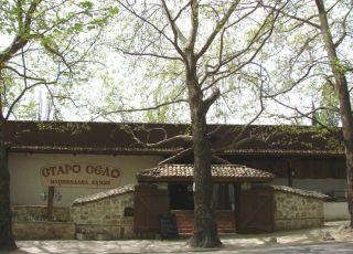 Старо село, Варна