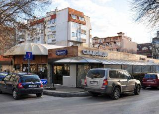 Крамер, Варна