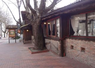 Къщата, Варна