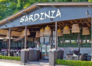 Сардиния, Варна