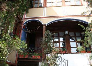 Алафрангите, Пловдив