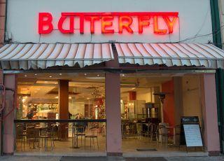 Butterfly - Център, Пловдив