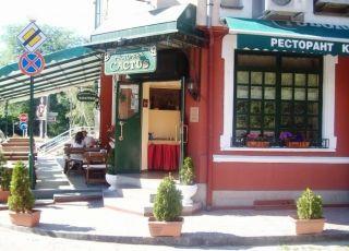 Cactus - Лозенец, София