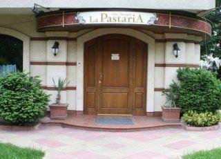 La Pastaria - Лозенец, София