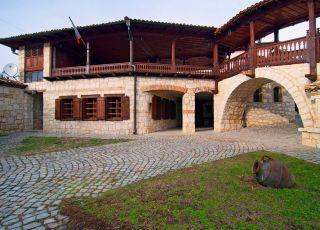 Никова къща, Варна