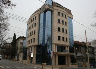 Бохемия, Стара Загора