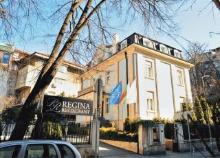 Regina, София