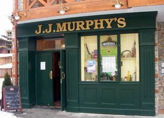 J.J. Murphy's, София