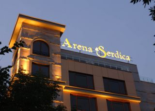 La Terrazza di Serdica, София
