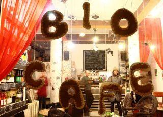 Bio Cafetto, София