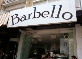 Barbello, София