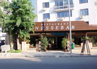 Nessebar, Несебър