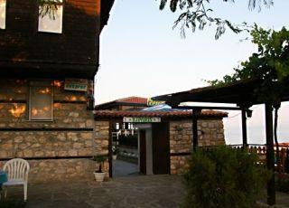 Кипарис, Несебър