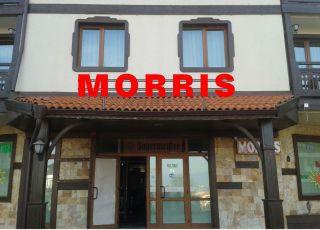 Morris, Банско
