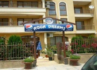 Aqua Dreams, Свети Влас