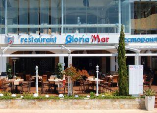 Gloria Mar, Свети Влас