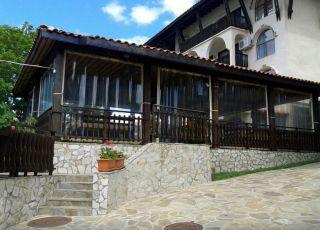 Манастира, Свети Влас