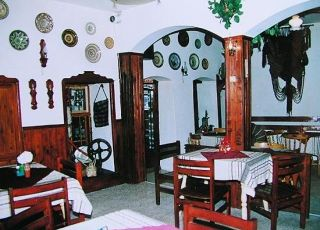 Старата механа, Велико Търново