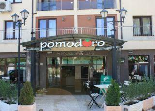 Pomodoro, София