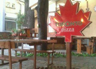 Toronto, София