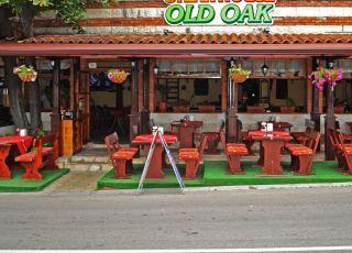 Old Oak, Златни Пясъци