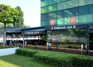 Cafe Cafe Grand Mall Vv Varna Otzivi Snimki I Lokaciya