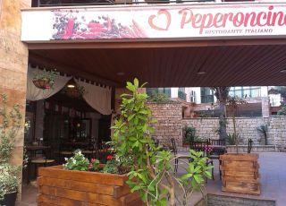 Peperoncino, Балчик