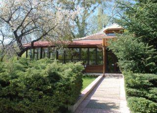 Градината, Варна