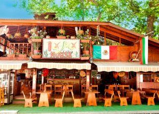 Tex-Mex, Албена