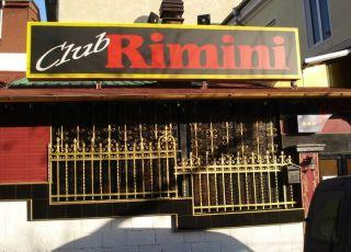 Rimini, Шумен