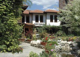 Мегдана, Пловдив