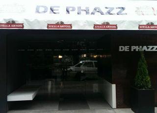 De Phazz, София