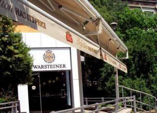 Warsteiner, София