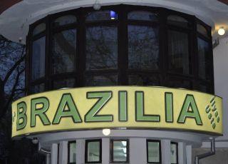 Бразилия, Пловдив