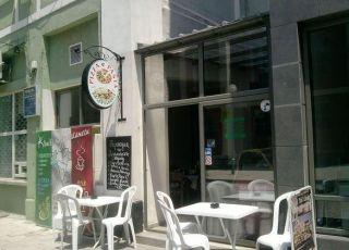 Pizza e Pasta italiana, Пловдив